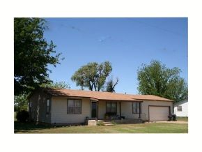 139 King Ave, Elmer, OK 73539