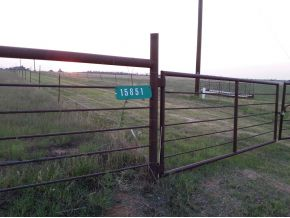 15851 S County Road 209, Altus, OK 73521