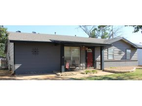 615 E Highview Ave, Frederick, OK 73542