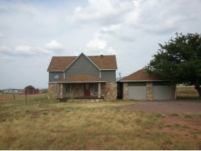 20365 E County Road 158, Altus, OK 73521