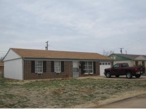 Image of Residential for Sale near Altus, Oklahoma, in Jackson county: 8400.00 acres