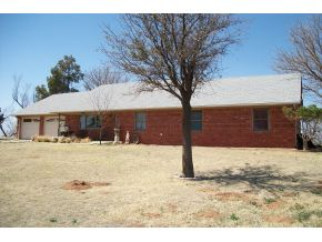 Image of Residential for Sale near Altus, Oklahoma, in Jackson county: 19.96 acres