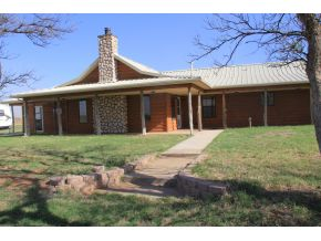 Image of Residential for Sale near Eldorado, Oklahoma, in Jackson county: 5.00 acres