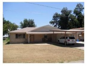 404 S Louisiana Ave, Mangum, OK 73554