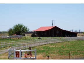 Image of Residential for Sale near Altus, Oklahoma, in Jackson county: 29.90 acres