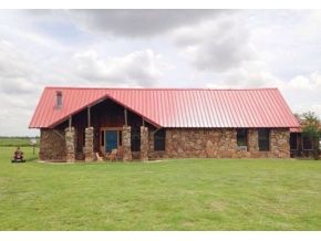 Image of Residential for Sale near Altus, Oklahoma, in Jackson county: 10.00 acres
