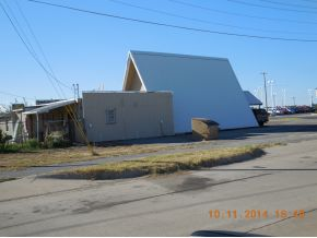 Image of Acreage for Sale near Altus, Oklahoma, in Jackson county: 0.73 acres