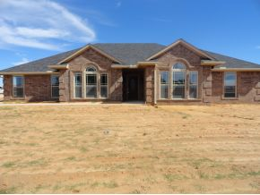 Image of Residential for Sale near Blair, Oklahoma, in Jackson county: 2.26 acres