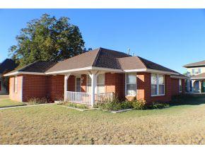 Real Estate for Sale, ListingId: 30725498, Mangum,OK73554