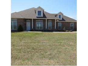 Real Estate for Sale, ListingId: 30786638, Blair,OK73526
