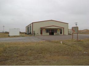 Image of Acreage for Sale near Altus, Oklahoma, in Jackson county: 1.90 acres