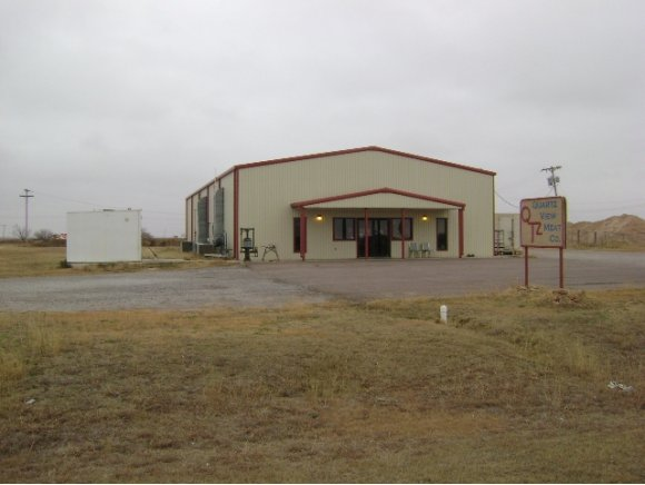 Image of Commercial for Sale near Altus, Oklahoma, in Jackson county: 1.90 acres