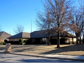 Image of Residential for Sale near Altus, Oklahoma, in Jackson county: 175420.00 acres