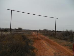 Image of Acreage for Sale near Blair, Oklahoma, in Jackson county: 527.00 acres
