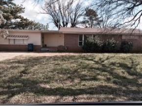 Real Estate for Sale, ListingId: 33867384, Cordell,OK73632