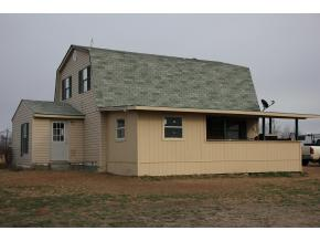 15592 S County Road 206, Blair, OK 73526