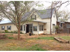 18012 County Road Ns # 218, Frederick, OK 73542