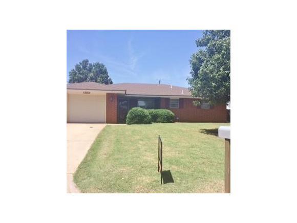 Real Estate for Sale, ListingId: 33971841, Cordell,OK73632