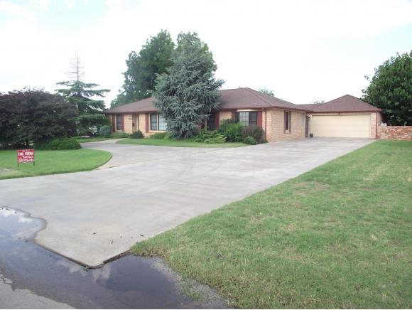 Real Estate for Sale, ListingId: 34101686, Mangum,OK73554