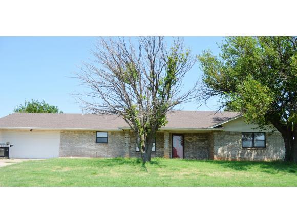 Real Estate for Sale, ListingId: 34941460, Cordell,OK73632