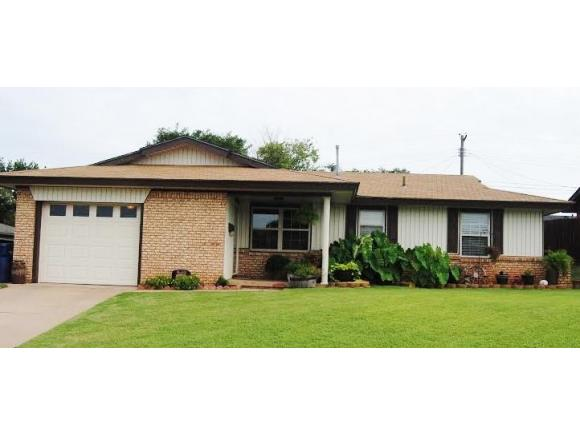 Real Estate for Sale, ListingId: 35057569, Cordell,OK73632