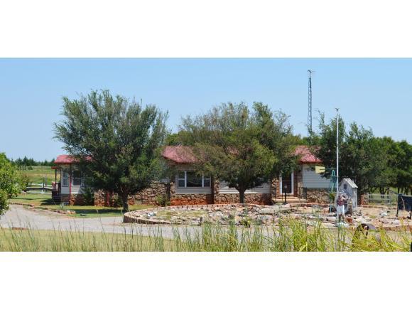Real Estate for Sale, ListingId: 35076222, Rocky,OK73661