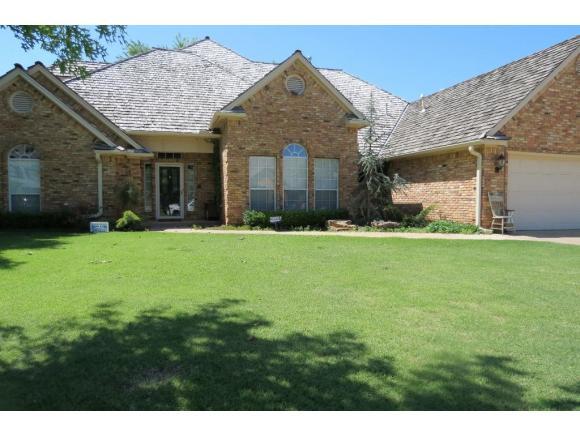 Real Estate for Sale, ListingId: 35105611, Altus,OK73521