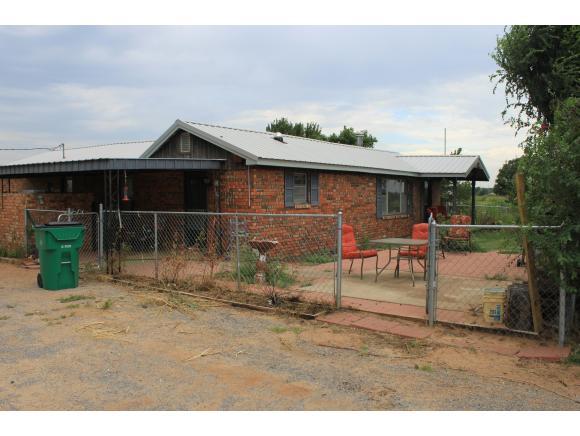 Real Estate for Sale, ListingId: 35197908, Mangum,OK73554