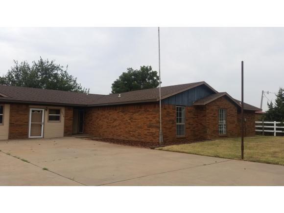 20516 E County Road 159, Altus, OK 73521