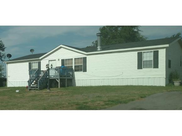 20762 E County Road 153, Blair, OK 73526