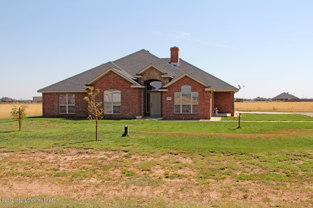 16701 Dove Prairie Rd, Canyon, TX 79015