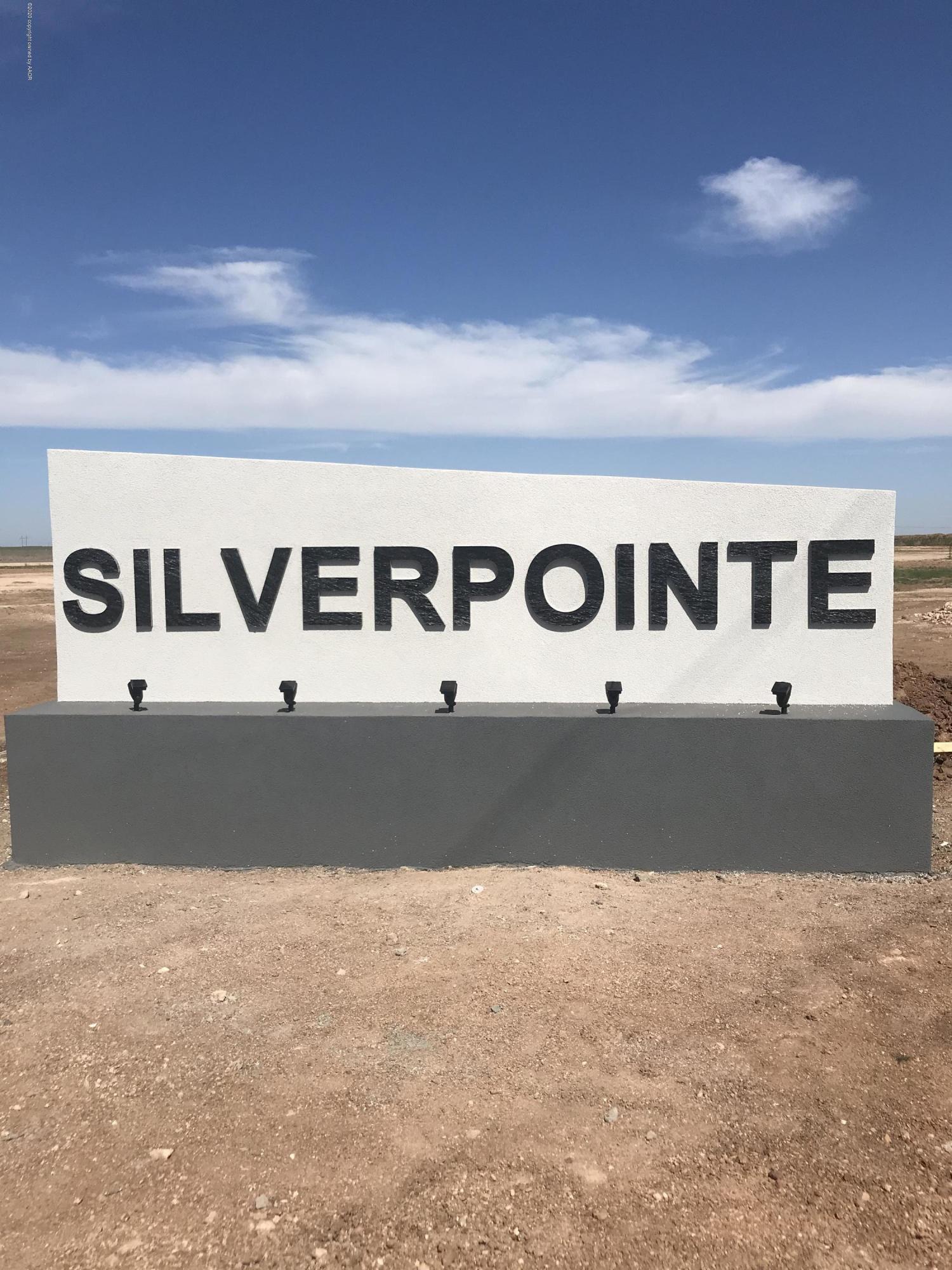 Silverpointe Amarillo, TX 79124