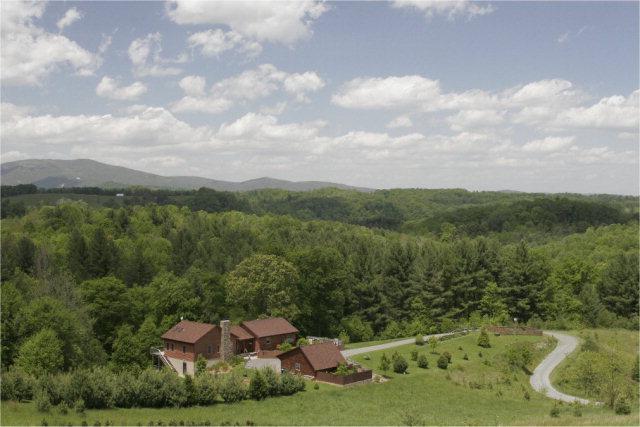 20.39 acres Sparta, NC