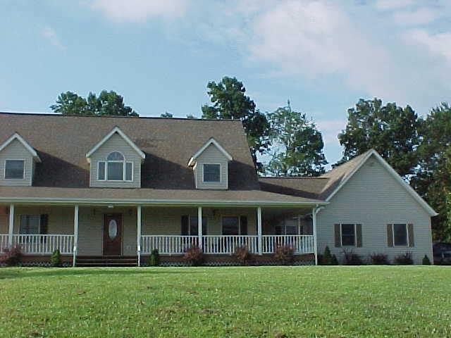 30 acres Sparta, NC