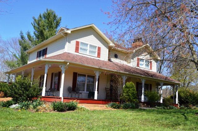 97 acres Sparta, NC
