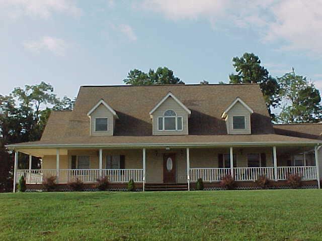 4.99 acres Sparta, NC