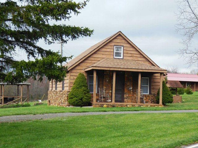 Real Estate for Sale, ListingId: 34098925, Sparta,NC28675