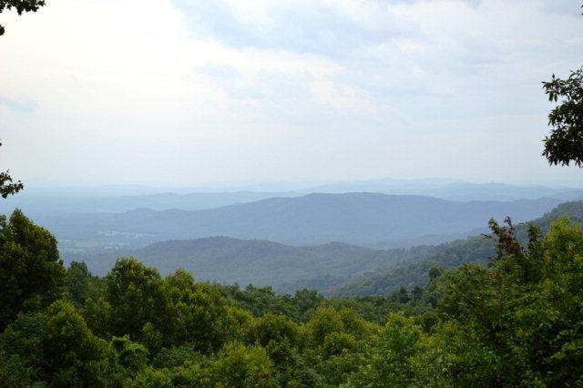 146.28 acres Roaring Gap, NC