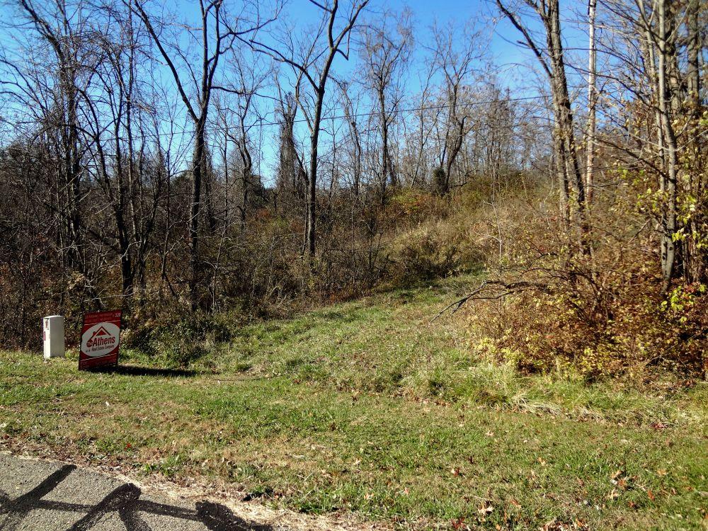 0 Kimes Lane (Blackburn Rd) Athens, OH 45701