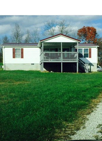 Photo of 1716 Keystone Rd  Vinton  OH