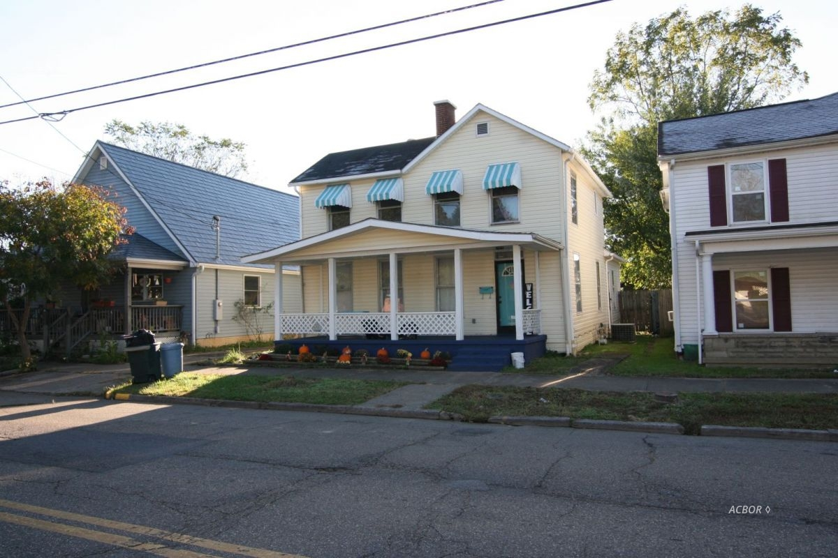 Photo of 641 3rd Ave  Gallipolis  OH