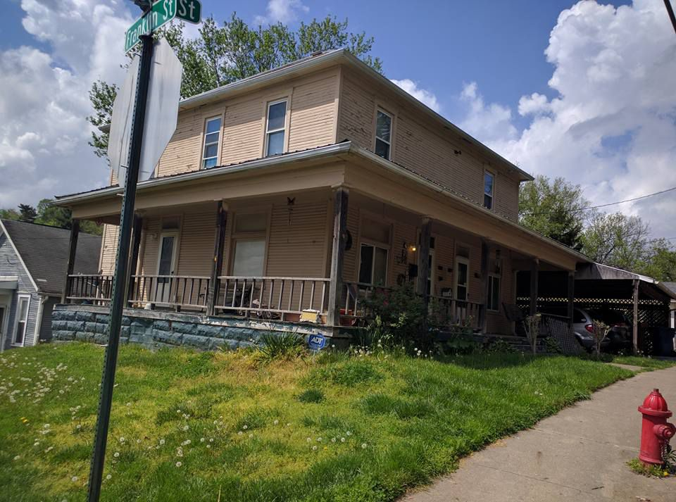 137 Madison St, Nelsonville, OH 45764