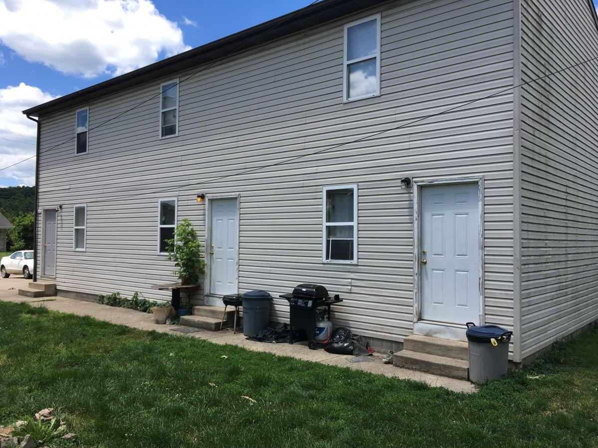 1136 Chestnut St, Nelsonville, OH 45764
