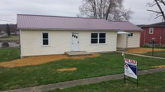 1212 S Indiana Ave, Wellston, OH 45692