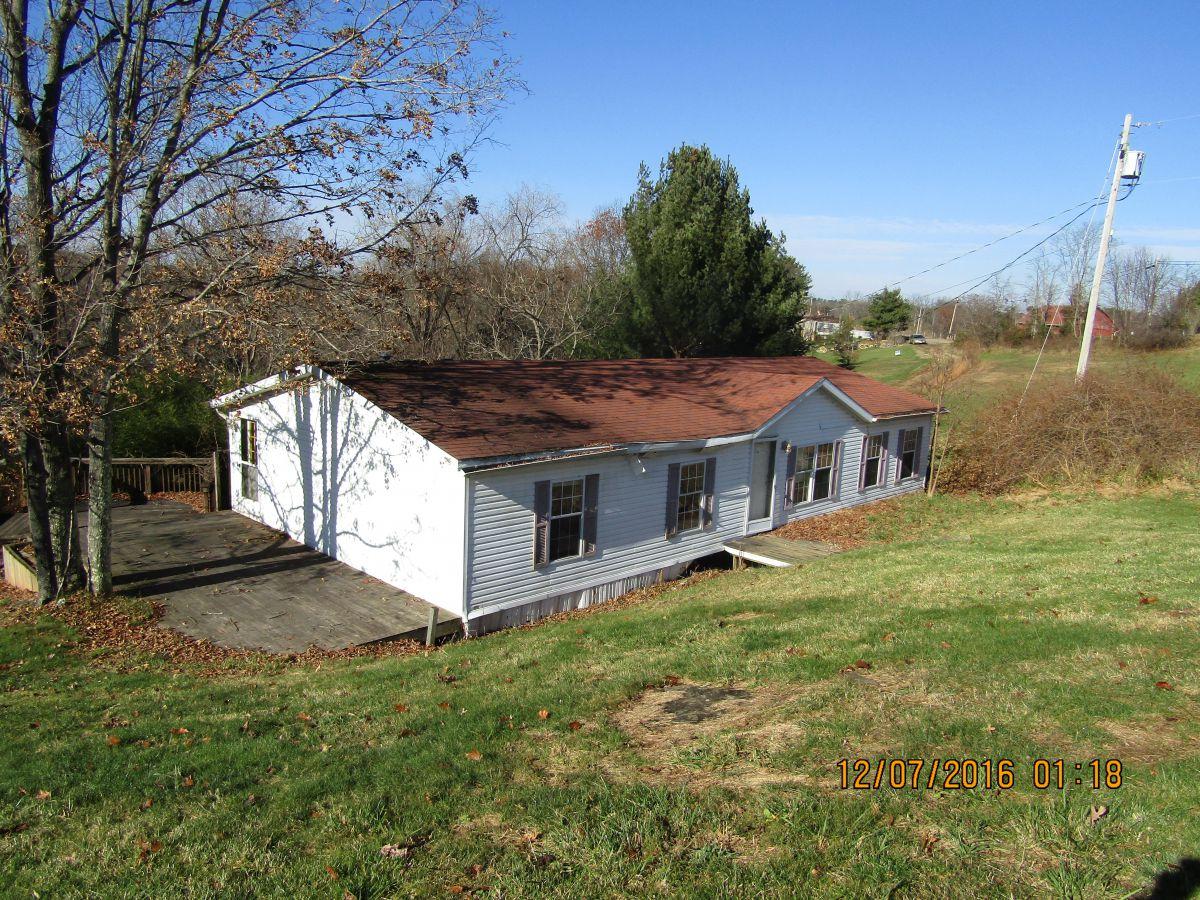 7409 Federal Rd, Cutler, OH 45724