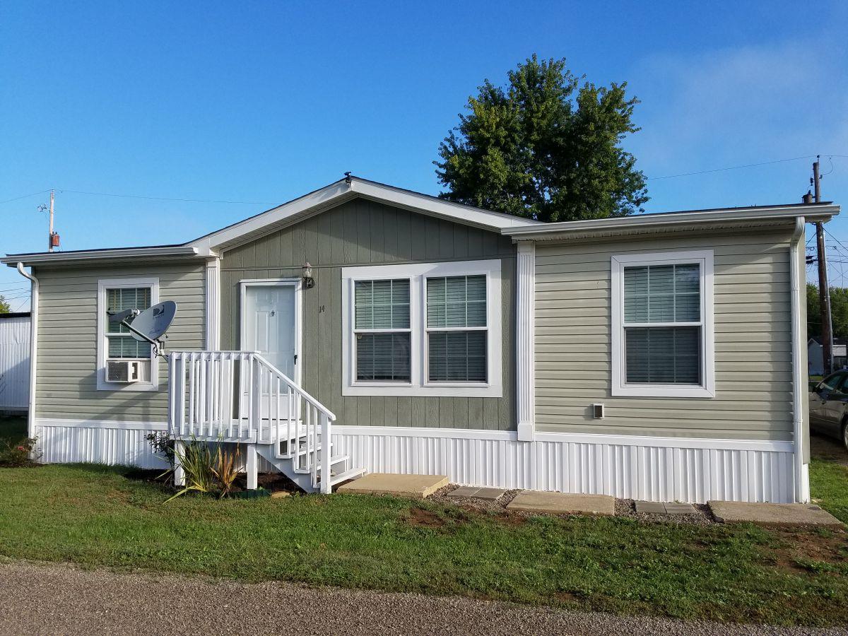 14 Beech Rd, The Plains, OH 45780