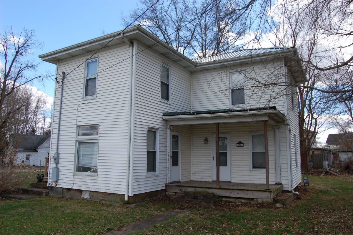 Photo of 5341 Clinton St  Albany  OH