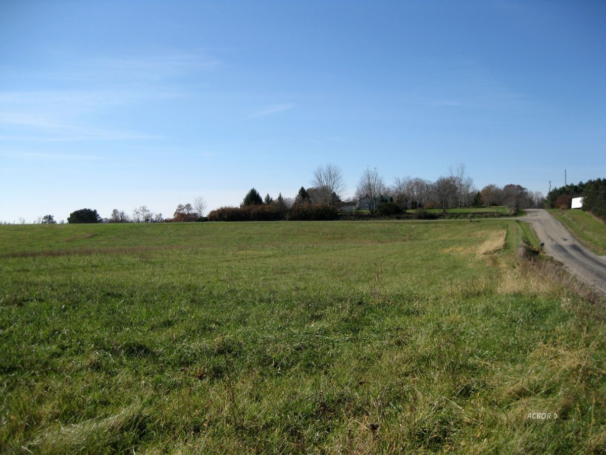 Lot 1 Swart Rd. Albany, OH 45710