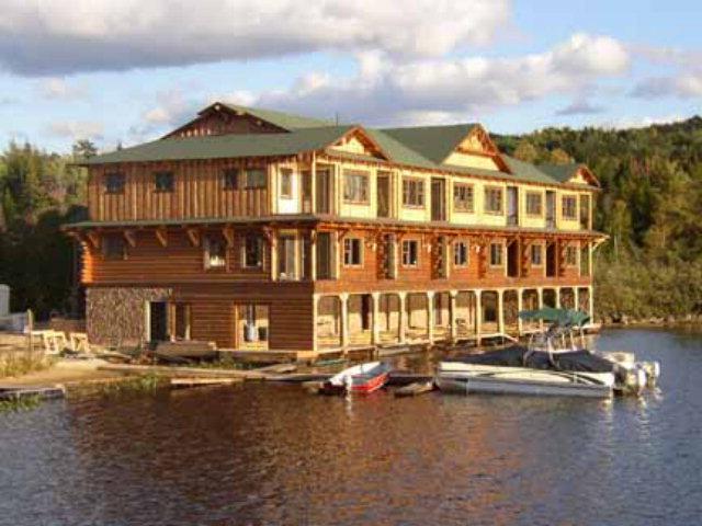 Rental Property for Sale, ListingId:34515583, location: 31 Bayside Drive Saranac Lake 12983