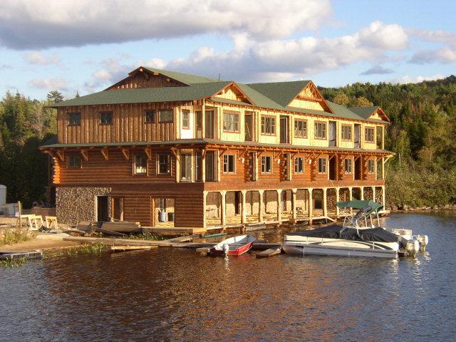 Commercial Property for Sale, ListingId:34515570, location: 31 Bayside Drive Saranac Lake 12983